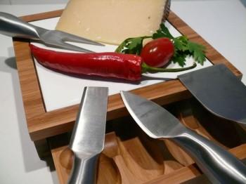 Tischdekoration / Geschirr