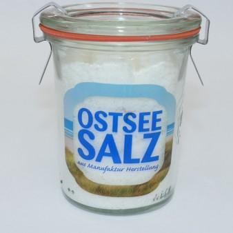 Ostsee Meersalz