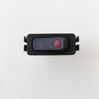 MOCCAMASTER Schalter, switch black