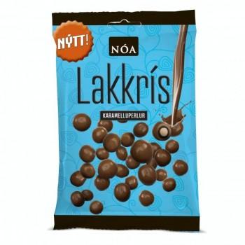 thokika Lakritz-Geschenk-Holzbox / Lakritz - Set No.3