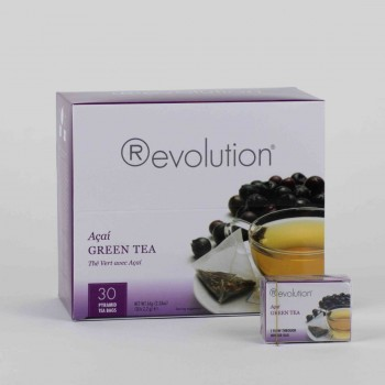 Revolution Tee - Acai Green Tea