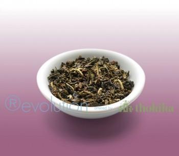 MHD 03/2019 - Revolution Tee - Blackberry Jasmine Oolong Tea