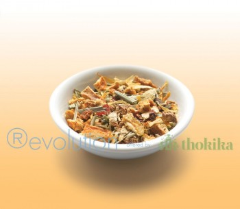 Revolution Tee - Citrus Spice Herbal Tea - Gastronomiepackung - Koffeinfrei