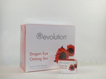 Revolution Tee - Dragon Eye Oolong Tea - Gastronomiepackung