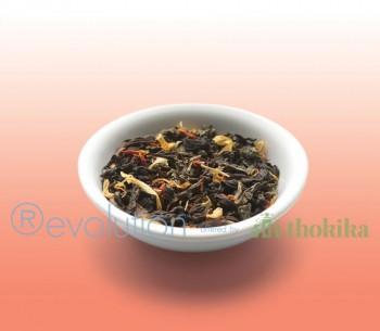 Revolution Tee - Dragon Eye - Oolong Tea mit Ingwer, Pfirsich- und Aprikosengeschmack