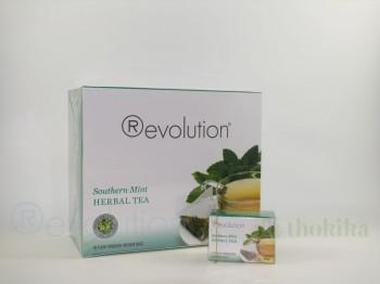 Revolution Tee - Southern Mint Herbal Tea - Gastronomiepackung - Koffeinfrei