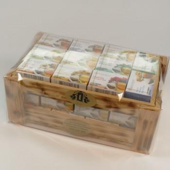 Revolution Tee - wooden box II of tea by thokika