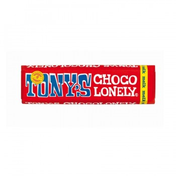 TONY´S CHOCOLONELY - MINI- Vollmilchschokolade