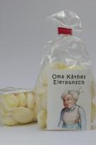 Aktionspreis - Oma Käthes Eierpunsch, Eierpunsch-Bonbons