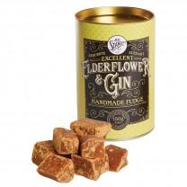 Mr. Stanley´s butter elderflower fudge-  Fudge Holunder & Gin