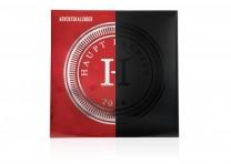 Haupt Lakritz, Limited Edition - Adventskalender 2017