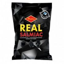 MHD 02/2019 - Salmiak-Mischung, salzig, Halva Real Salmiac aus Finnland