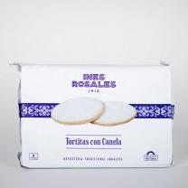 MHD 06/2019 - Tortita Nevada con Canela von Ines Rosales