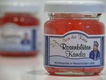 MHD 11/2017 - Rosenblüten Kandis - Von der Küste - 50 Gramm