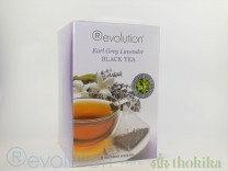 "MHD 11/2018 - Revolution Tee - Earl Grey Lavendel Tea - Gastro ""foliert"""