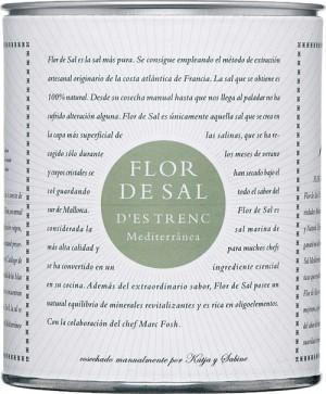 Flor de Sal Mediterranea, Flor de Sal d´es Trenc - Calvia / Mallorca