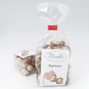 - zuckerfrei - Espresso-Bonbons