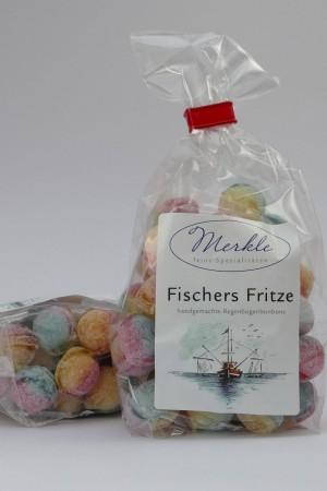 Fischer Fritze Bonbons, Regenbogen-Bonbons