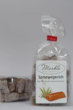 MHD 10/2017-Spitzwegerich-Bonbons, Hustenbonbon