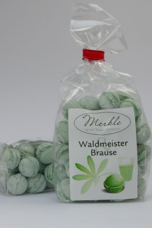 Waldmeister & Brause
