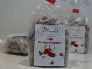 MHD 09/2017 - süße Weihnachtsgrüße, Zimt-Bonbons