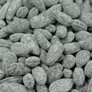 500 Gramm Halva - Salmiakki Pommi - starke Salmiak-Bonbons
