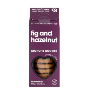 MDH 04/2018 - Kent&Fraser fig and hazelnut crunchy cookies, glutenfree, glutenfrei