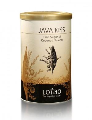 Java Kiss Kokosblütenzucker - 250 Gramm