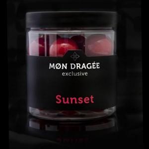glutenfreies Lakritz , Mon Dragee Lakritz Sunset