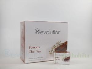 Revolution Tee - Bombay Chai Tea - Gastronomiepackung