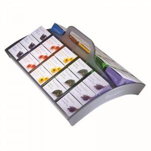 "Revolution Tea ""Caddy"" incl. 30 Miniboxes"