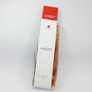 bunte Spaghetti, 300Gramm