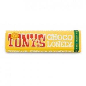TONY´S CHOCOLONELY - MINI- Nougat-Schokolade