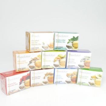 Revolution Tee - Selection of Revolution Tea by thokika