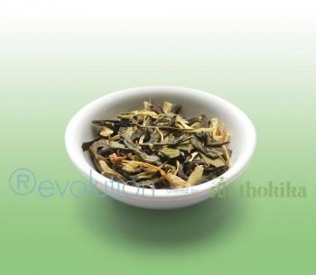 MHD 10/2021 - Revolution Tee - Tropical Green Tea - Gastronomiepackung