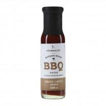 BURGER BOMB BBQ Sauce Limette & Ingwer - 200 ml