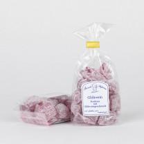 Glühwein, Bonbons mit Glühweingeschmack