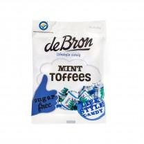 deBron zuckerfrei, Mint Toffees