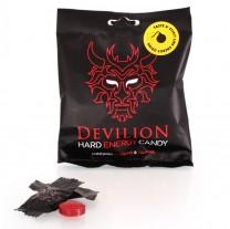MHD 11-2019 / Devilion - hard energy candy  - Energy Hartkaramellbonbon
