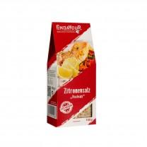 """Zitronensalz """"Fischsalz"""", Endavour"""