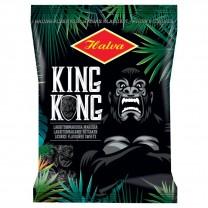 Halva King Kong Lakritz