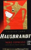 """Hausbrandt, Espresso """"Nero"""", 250 Gramm gemahlen"""