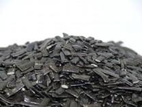 NIC Liquorice Flakes, Salzlakritzflakes, 200 Gramm