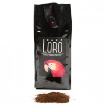 LORO Café - Costa Rica Tarrazú SHB Kaffee - 250 Gramm