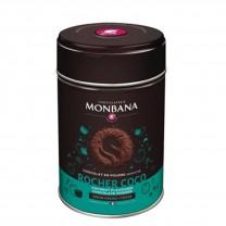 MONBANA - Trinkschokolade Kokosnuss - 250 Gramm