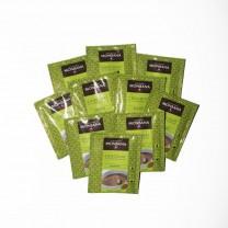 MONBANA-Trinkschokolade - Sorte Mandel - 10er Set