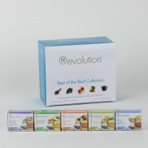 BB 05-02021 / Revolution Tea - Best of Best Collection (Misch-Gastrobox)