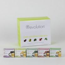 Revolution Tea - Green and White Celebration (Misch-Gastrobox)