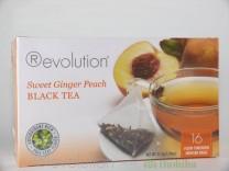 Revolution Tee - Sweet Ginger Peach Tea