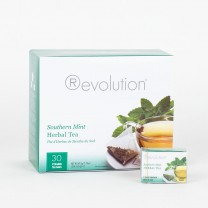 Revolution Tee - Southern Mint Herbal Tea - Gastronomiepackung - Koffeinfrei